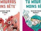 {BD} mourras moins bête T1&2 (mais quand même) Marion Montaigne
