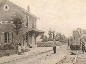 novembre 1914, Simon-Gardan, fatigué plus deux mois bombardements ininterrompus, quitte Reims regret, pour rendre Paris