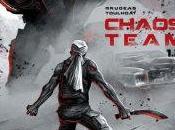 Chaos Team #1.2