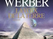 Troisičme Humanité (3/3) voix Terre Bernard Werber