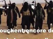 stratégie terreur islamique