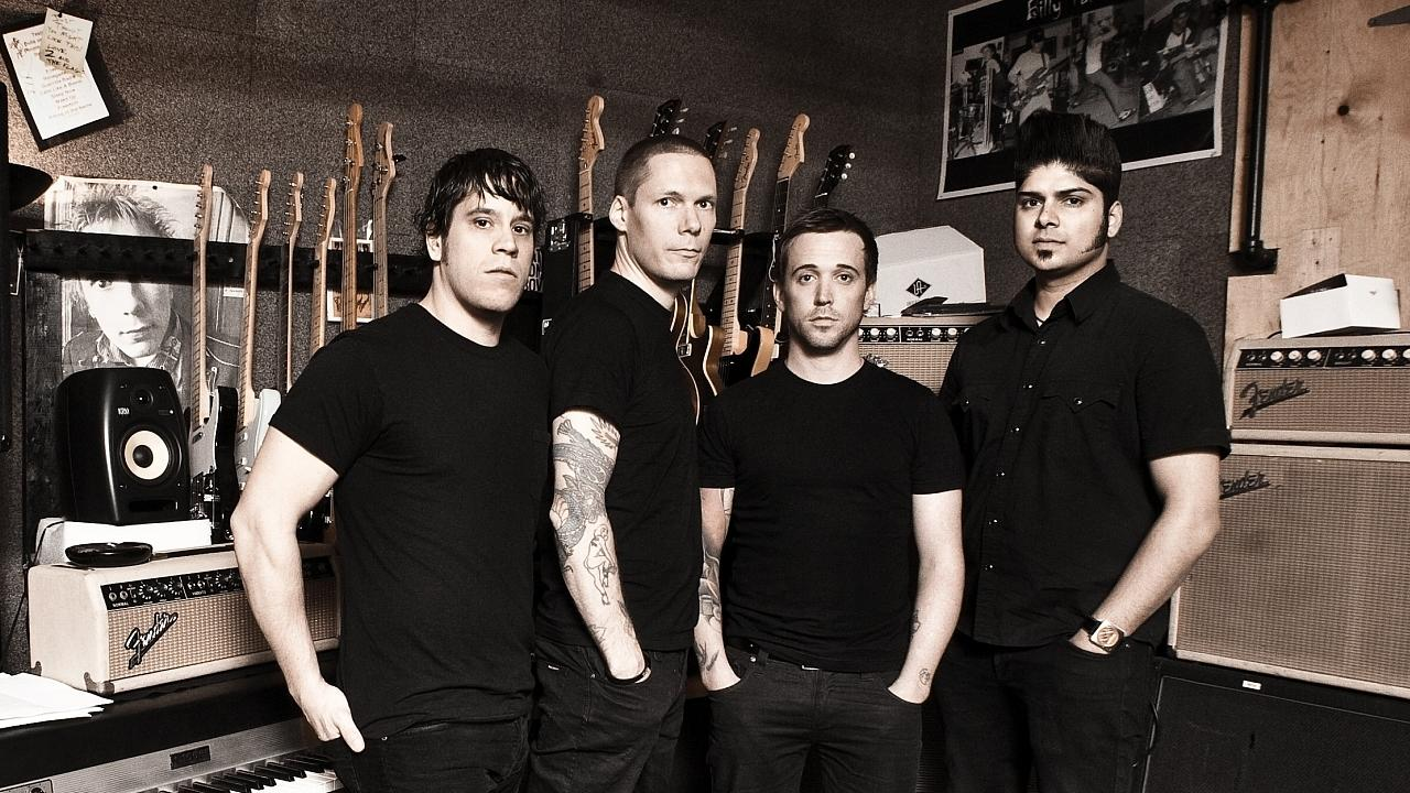 14151108521 Billy Talent