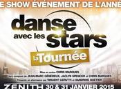 Devenez jury Danse avec stars live