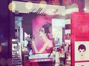 maquillage fête avec Beauté Sephora