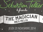 Sébastien Tellier live acoustique inédit avec Carlsberg