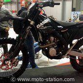 News Moto TT Enduro 2015 : Gas Gas Concept... à moteur HVA !