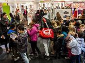 Salon livre presse jeunesse 2014