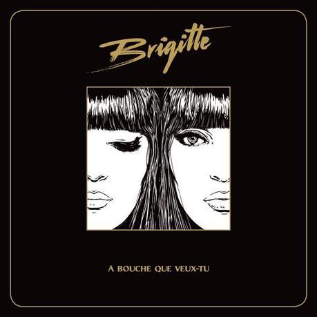 Brigitte Couverture album