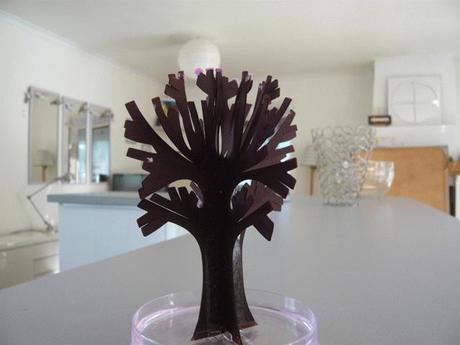 arbre magique gif animé 2