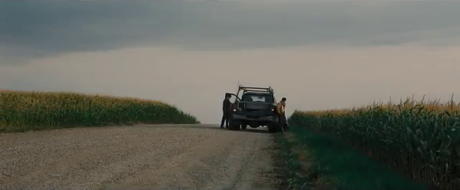 Interstellar-à l'arrêt