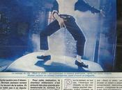 Michael Jackson trop pour censure Ciné, Télé, Revue, Novembre 1991
