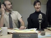 L'Union européenne souhaiterait Google divise deux entreprises