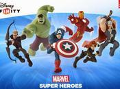 super-héros débarquent chez Disney Infinity (Lesjeuxsontfaits2014)