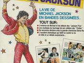 était fois Michael Jackson Journal Mickey