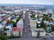 REYKJAVIK (Islande)