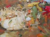 Couscous poisson mode express