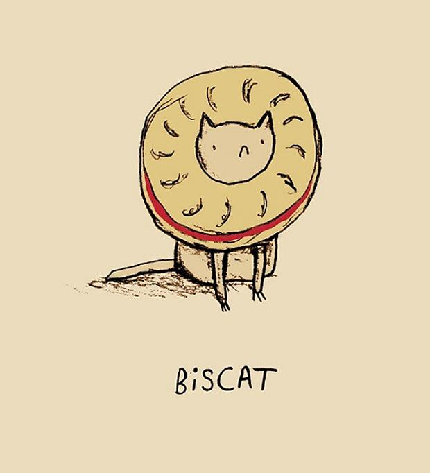 biscat - small