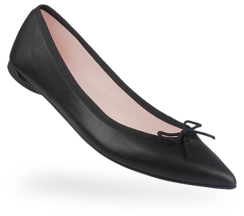 Sources : repetto.fr/chaussures/femme.html