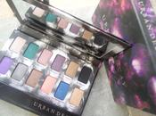 Fascination avec Palette Shadow Urban Decay