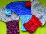 Patron cagoules laine pour lévriers Maryvonne