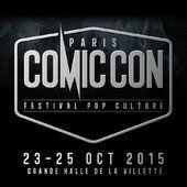 Accueil - Paris Comic Con
