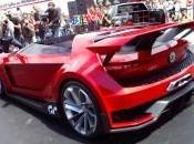 Volkswagen Roadster concept réalité?