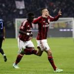 Milan – Inter:  Les notes