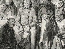 voisin, médecin Devenir pendant Révolution (1789-1799)