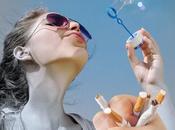 Arrêter fumer diminue l'anxiété