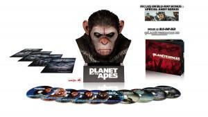 la-planète-des-singes-edition-buste-tribal-blu-ray-3d-20th-century-fox-scenographie