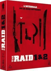 the-raid-1-et-2-cofret-blu-ray-wild-side