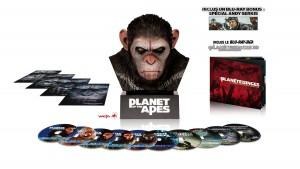 la-planète-des-singes-edition-buste-tribal-blu-ray-3d-20th-century-fox-scenographie