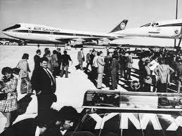 L'Échec de l'Aéroport de Mirabel
