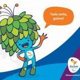 Les mascottes des JO de Rio ressembleront à ça…