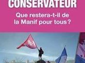 Livre conservateur. restera-t-il Manif pour tous