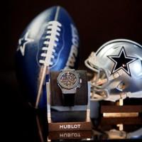 Hublot, l'horloger « Made in Sport »