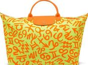 Mode pliage Zodiac, Jeremy Scott Longchamp