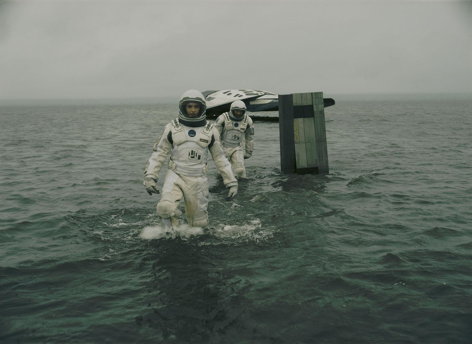 Critique: Interstellar