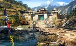 FarCry4 0002 300x182 Test : Far Cry 4