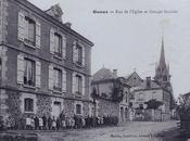 novembre 1914, rencontré soir, sortie bureau, longue colonne fantassins revenant tranchées. hommes étaient armés seulement pelles pioches chacun d'eux portait l'épaule
