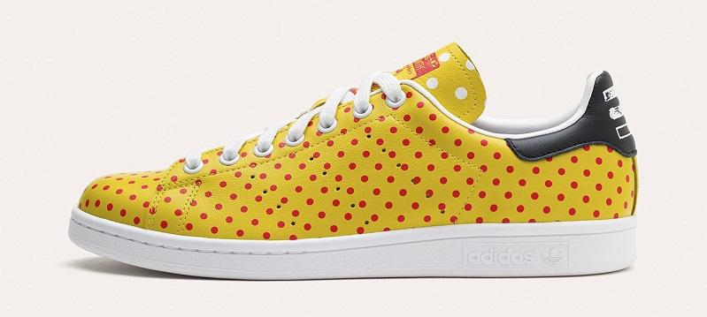 photo Adidas originals pharrell williams polka dot 14
