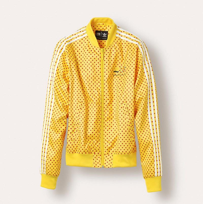 photo Adidas originals pharrell williams polka dot 3