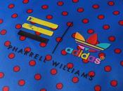 Voici collection Pharrell Williams adidas Originals!