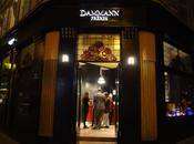 Nouvelle boutique Dammann Frères Paris