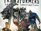 [Test Blu-Ray] Transformers L'Âge l'extinction