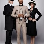 BUZZ : Pharrell Williams pour Chanel