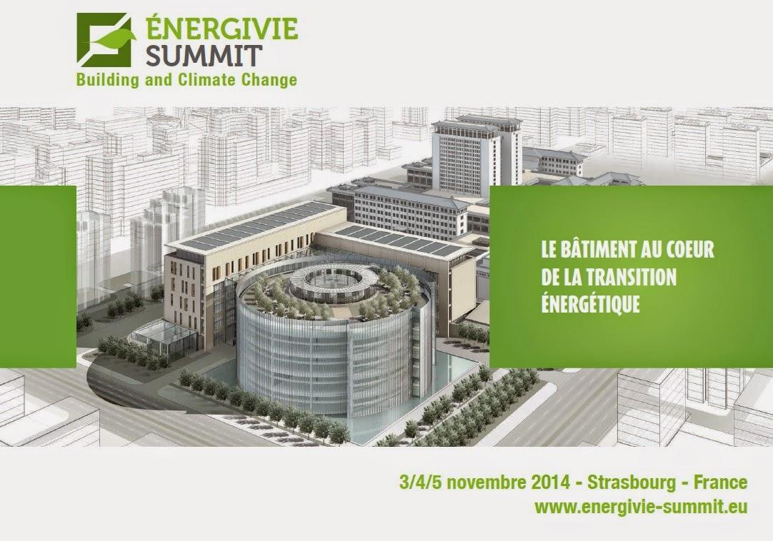 Summit Energivie 2014, bilan et perspectives