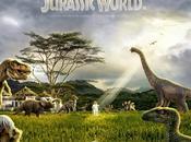 Jurassic World: dinos sont retour