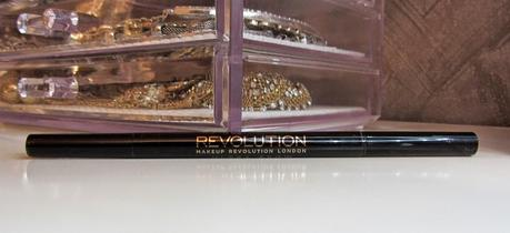 Petit Haul Makeup Revolution !