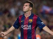 Ligue champions Messi, record